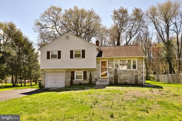 1007 Carlin Drive, SOUTHAMPTON, PA 18966 (MLS #PABU525122) :: Parikh Real Estate