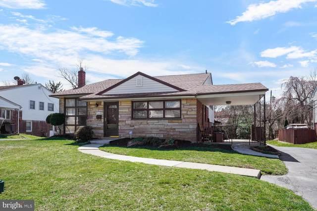344 Warren Boulevard, BROOMALL, PA 19008 (#PADE543864) :: Jason Freeby Group at Keller Williams Real Estate
