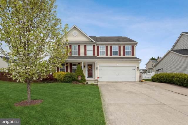 2725 Overlook Court, MANCHESTER, MD 21102 (#MDCR203904) :: Crossman & Co. Real Estate