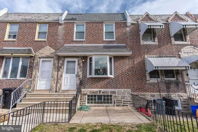 4541 Tudor Street, PHILADELPHIA, PA 19136 (#PAPH1008078) :: Lucido Agency of Keller Williams