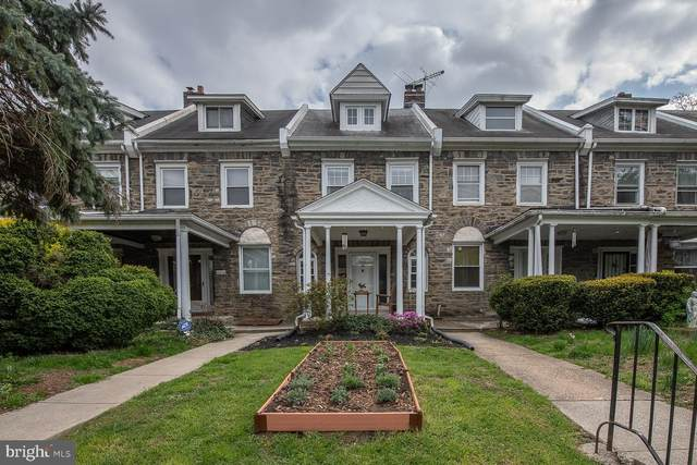 4418 Sherwood Road, PHILADELPHIA, PA 19131 (#PAPH1008082) :: REMAX Horizons