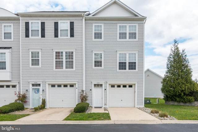 35397 Winthrop Court B168, MILLSBORO, DE 19966 (MLS #DESU181284) :: Maryland Shore Living | Benson & Mangold Real Estate