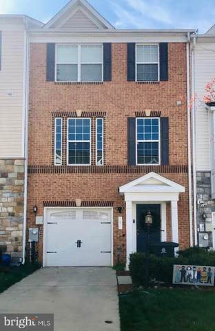 8 Thomasson Court, CAPITOL HEIGHTS, MD 20743 (#MDPG603530) :: Bic DeCaro & Associates