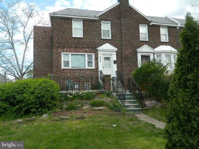 1420 Park Boulevard, CAMDEN, NJ 08102 (MLS #NJCD417798) :: Maryland Shore Living | Benson & Mangold Real Estate