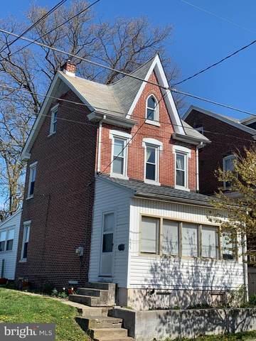 455 Spruce Street, POTTSTOWN, PA 19464 (#PAMC689806) :: Shamrock Realty Group, Inc