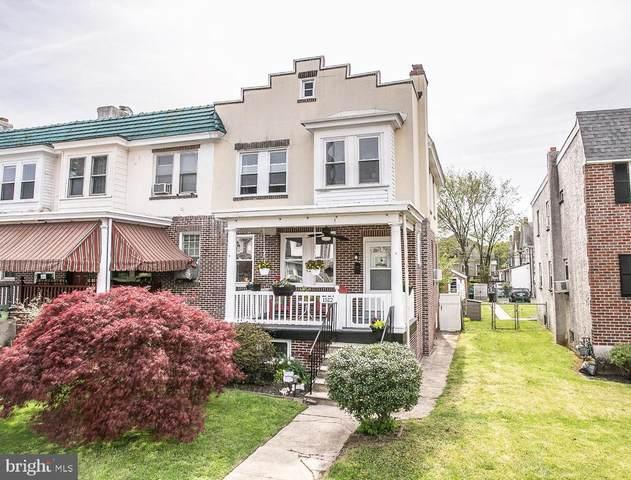 1512 Powell Street, NORRISTOWN, PA 19401 (#PAMC689808) :: The John Kriza Team