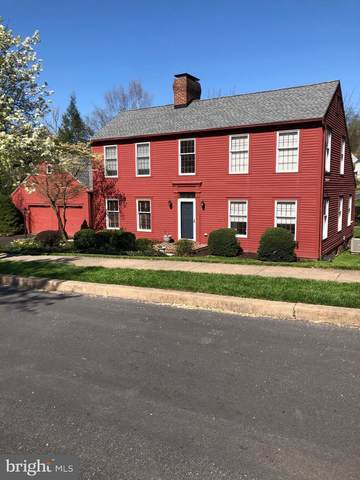1279 Stonegate Road, HUMMELSTOWN, PA 17036 (#PADA132350) :: The Joy Daniels Real Estate Group