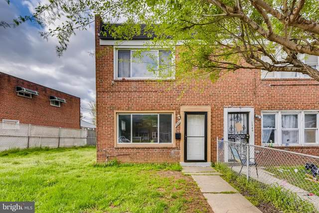 2550 Southdene Avenue, BALTIMORE, MD 21230 (#MDBA547612) :: ExecuHome Realty