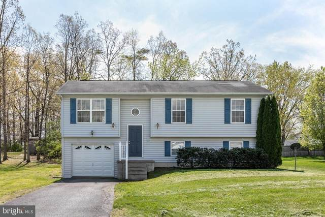 127 Thoreau Drive, INWOOD, WV 25428 (#WVBE185306) :: SURE Sales Group