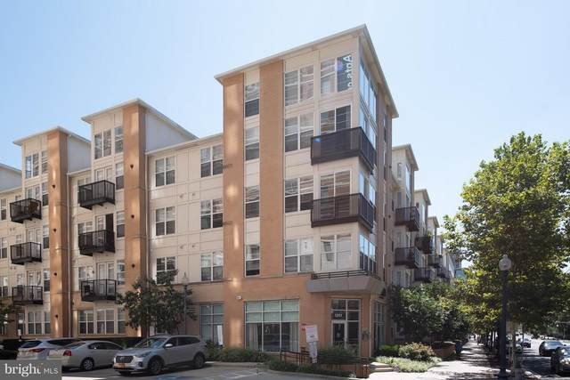 1201 East West Highway #130, SILVER SPRING, MD 20910 (#MDMC753908) :: Colgan Real Estate