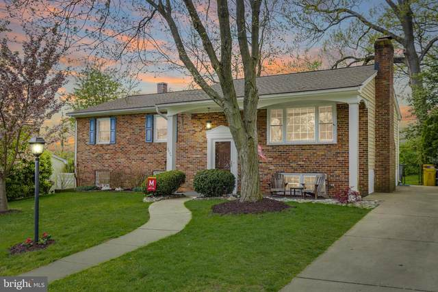 6424 Orchard Road, LINTHICUM, MD 21090 (#MDAA465388) :: Peter Knapp Realty Group