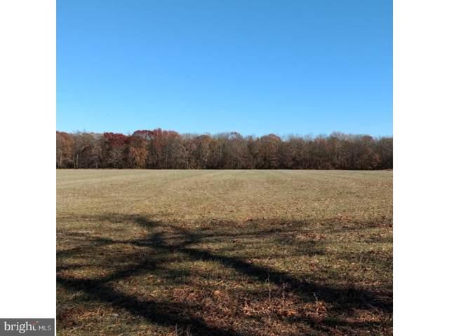 402 Juliustown Pemberton Road, PEMBERTON, NJ 08068 (#NJBL395724) :: Shamrock Realty Group, Inc