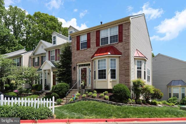 142 Quiet Waters Place, ANNAPOLIS, MD 21403 (#MDAA465392) :: The Riffle Group of Keller Williams Select Realtors