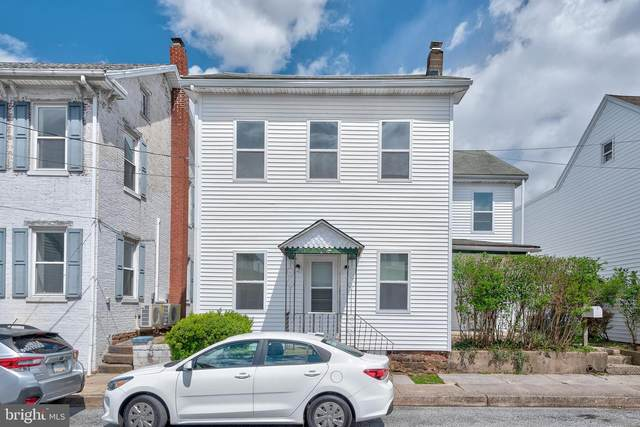 157 Nissley Street, MIDDLETOWN, PA 17057 (#PADA132352) :: ExecuHome Realty