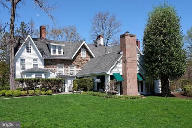 215 Carter Road, PRINCETON, NJ 08540 (MLS #NJME311046) :: Maryland Shore Living | Benson & Mangold Real Estate