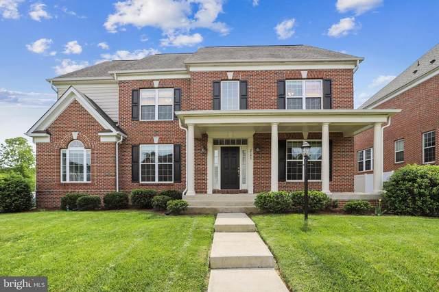 2193 Port Potomac Avenue, WOODBRIDGE, VA 22191 (#VAPW520132) :: Bowers Realty Group