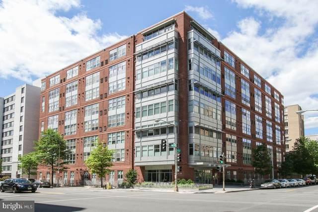 1300 N Street NW #205, WASHINGTON, DC 20005 (#DCDC517648) :: Corner House Realty