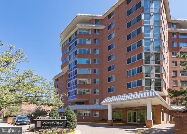 1001 N Vermont Street #1002, ARLINGTON, VA 22201 (#VAAR179890) :: Jennifer Mack Properties