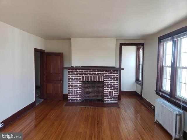 101 N York Street, MECHANICSBURG, PA 17055 (#PACB133992) :: CENTURY 21 Home Advisors