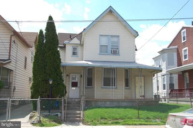 4814 E Howell Street, PHILADELPHIA, PA 19135 (#PAPH1008102) :: RE/MAX Main Line