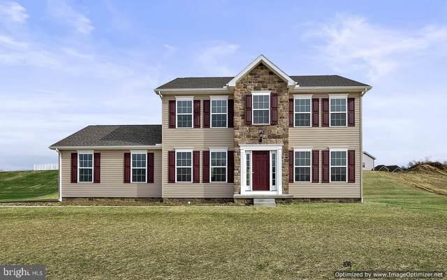 680 Ledger Drive #20, HANOVER, PA 17331 (MLS #PAAD115768) :: Maryland Shore Living | Benson & Mangold Real Estate