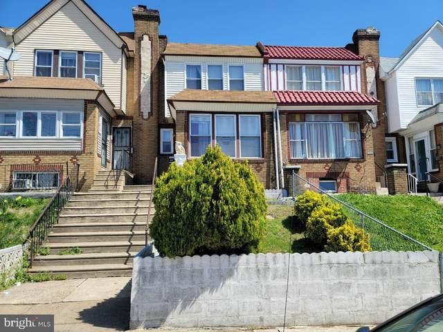 2531 Island Avenue, PHILADELPHIA, PA 19153 (#PAPH1008108) :: ExecuHome Realty