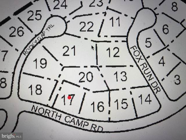 17 North Camp Rd, MC HENRY, MD 21541 (#MDGA134982) :: Jennifer Mack Properties