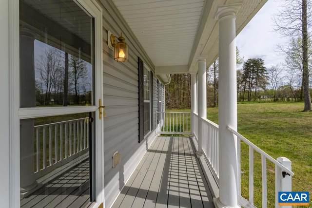 1105 Grace Johnson Rd, KENTS STORE, VA 23084 (#616311) :: Arlington Realty, Inc.