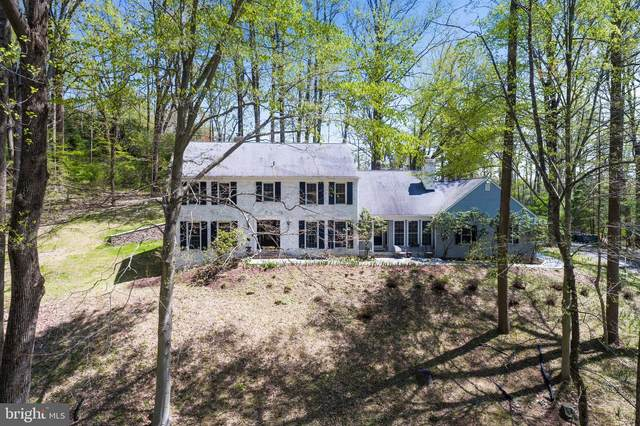 8 Hickory Lane, CHADDS FORD, PA 19317 (#PADE543894) :: LoCoMusings