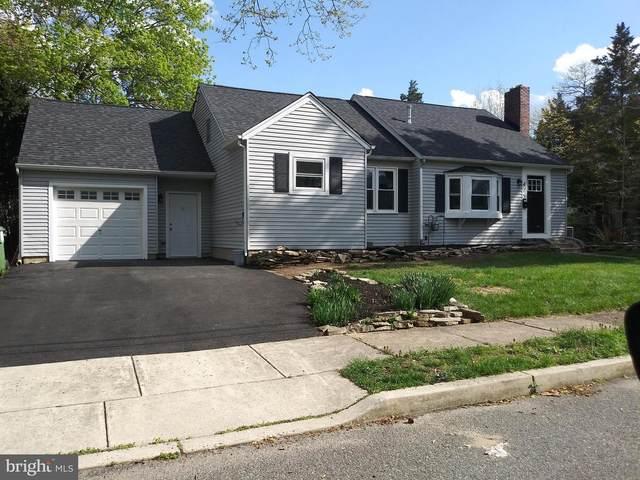 415 Lake Avenue, PITMAN, NJ 08071 (#NJGL274244) :: Ramus Realty Group