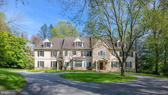725 Oak Springs Road, BRYN MAWR, PA 19010 (#PAMC689842) :: McClain-Williamson Realty, LLC.