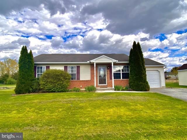 68 Kinneman Road, ABBOTTSTOWN, PA 17301 (#PAAD115772) :: The Joy Daniels Real Estate Group