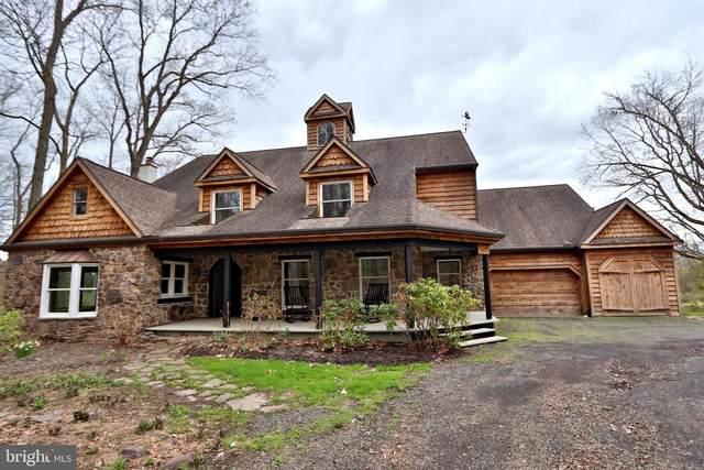 4410 Wismer Road, DOYLESTOWN, PA 18902 (#PABU525144) :: The Dailey Group