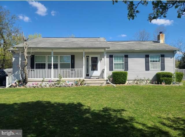 4 Country Lane, MILLVILLE, NJ 08332 (#NJCB132336) :: Shamrock Realty Group, Inc