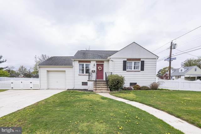 102 S Lowell Avenue, BELLMAWR, NJ 08031 (#NJCD417808) :: Ramus Realty Group