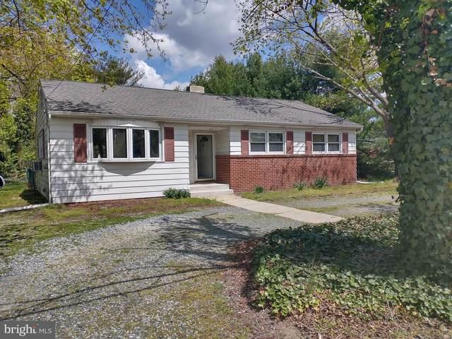 1108 Almond Road, ELMER, NJ 08318 (#NJSA141624) :: Shamrock Realty Group, Inc