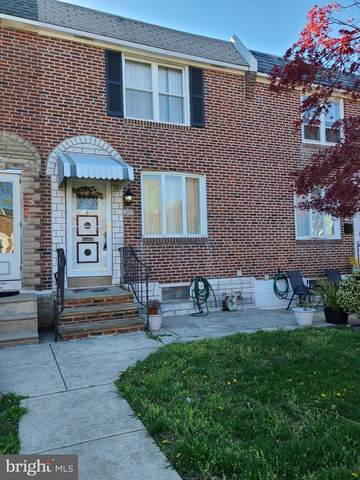 288 Gramercy Drive, CLIFTON HEIGHTS, PA 19018 (#PADE543904) :: Lucido Agency of Keller Williams