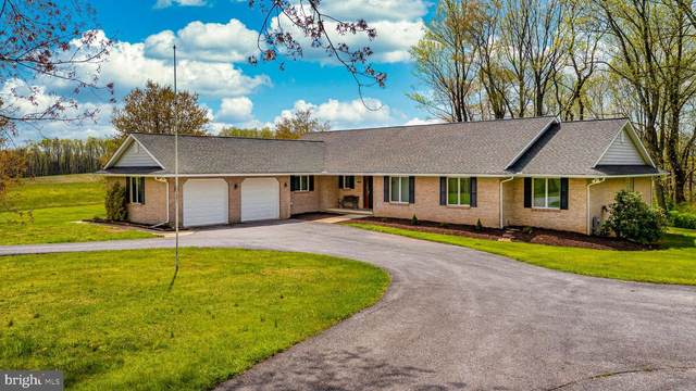 4250 Poole Road, FINKSBURG, MD 21048 (#MDCR203908) :: ROSS | RESIDENTIAL