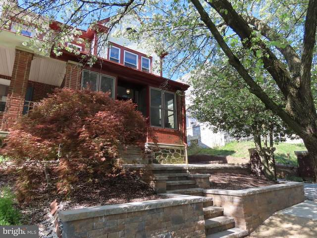 1202 W 9TH Street, WILMINGTON, DE 19806 (#DENC524784) :: Sunrise Home Sales Team of Mackintosh Inc Realtors