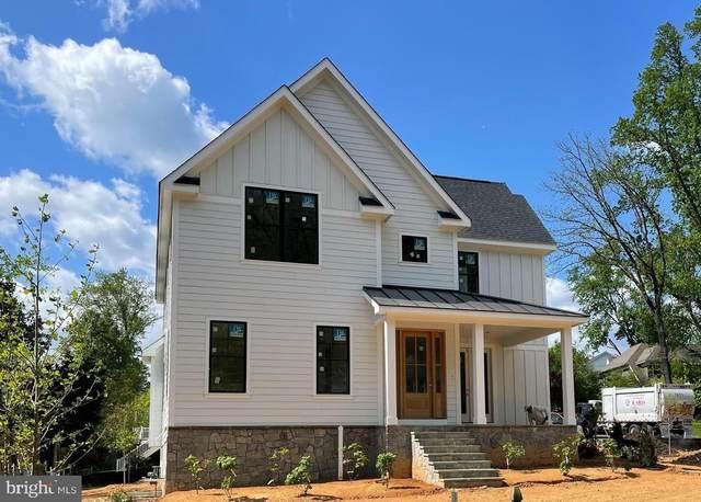 1847 Patton Terrace, MCLEAN, VA 22101 (#VAFX1194598) :: Arlington Realty, Inc.