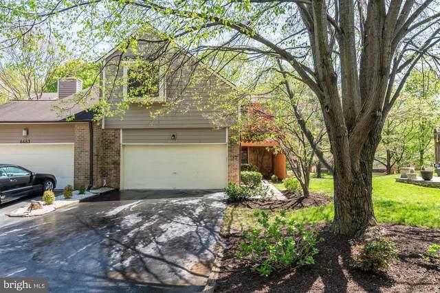 6461 Wishbone Terrace, CABIN JOHN, MD 20818 (#MDMC753932) :: Crossman & Co. Real Estate