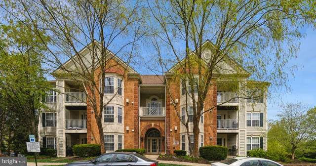13401 Fountain Club Drive #14202, GERMANTOWN, MD 20874 (#MDMC753934) :: Mortensen Team