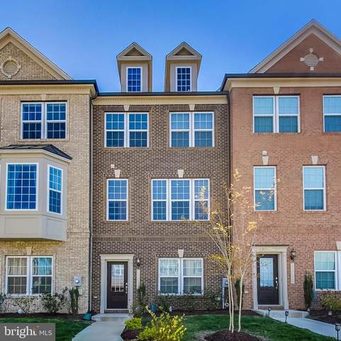 2931 Chalkstone Place, WALDORF, MD 20601 (#MDCH223768) :: The Miller Team