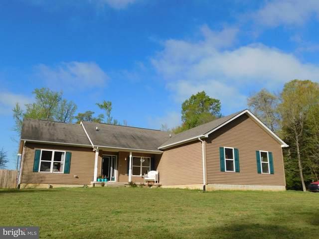2760 Riverside Ranch Place, NANJEMOY, MD 20662 (#MDCH223772) :: Bic DeCaro & Associates