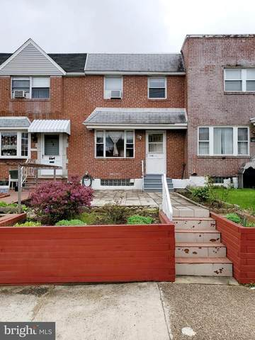 7149 Eastwood Street, PHILADELPHIA, PA 19149 (#PAPH1008148) :: Lucido Agency of Keller Williams