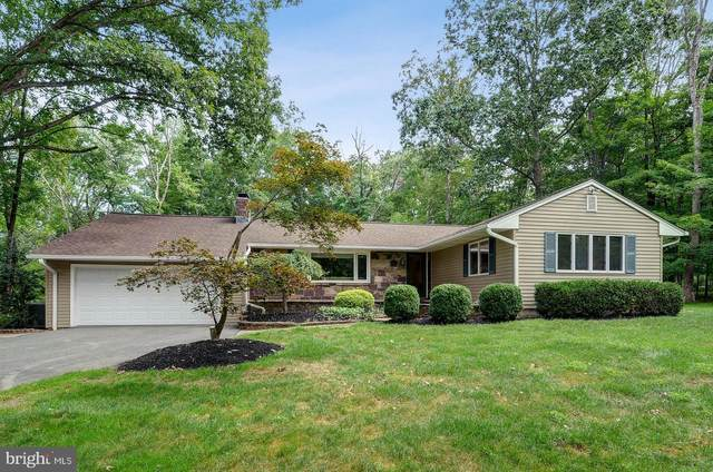 11 Bayberry Road, PRINCETON, NJ 08540 (MLS #NJME311058) :: Maryland Shore Living | Benson & Mangold Real Estate