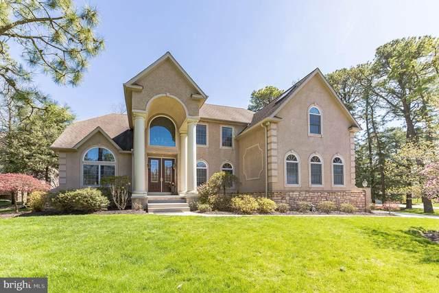 37 Old Stevens Lane, VOORHEES, NJ 08043 (#NJCD417818) :: Holloway Real Estate Group