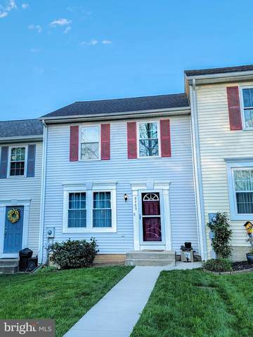 6705 Mallard Court, FREDERICK, MD 21703 (#MDFR280992) :: Bic DeCaro & Associates