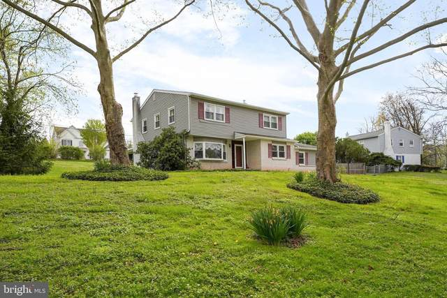89 S Spring Lane, PHOENIXVILLE, PA 19460 (#PACT534096) :: The Paul Hayes Group | eXp Realty