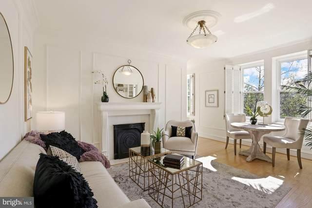 1901 Columbia Road NW #404, WASHINGTON, DC 20009 (#DCDC517692) :: Dart Homes